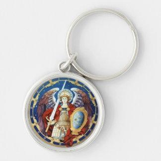 Porte-clés Arkhangel St Michael