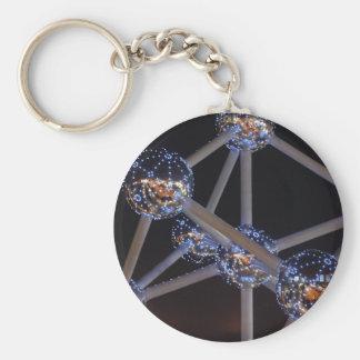 Porte-clés atomkeychain