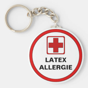 Cadeaux Allergie De Latex | Zazzle.fr