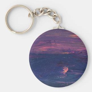 Porte-clés Au delà de ces rivages
