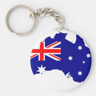 Porte-clés australia3