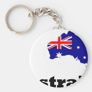 Porte-clés australia4