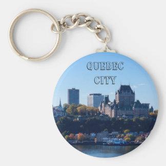 Porte-clés Automne 2017 de Québec  