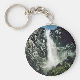 Porte-clés Automnes de Bridalveil