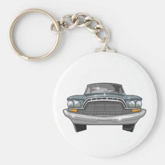 Porte-clés Aventurier 1960 de DeSoto