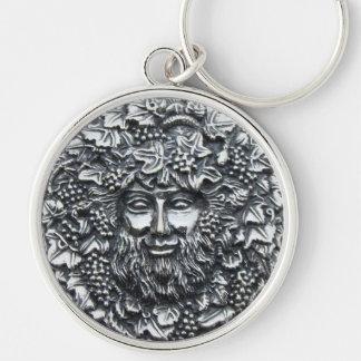 Porte-clés Bacchus 1