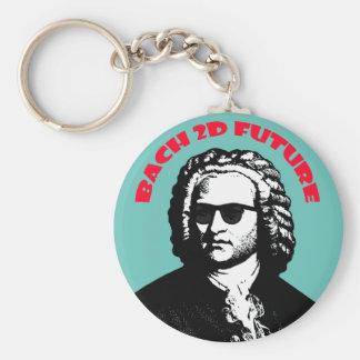 Porte-clés Bach 2D