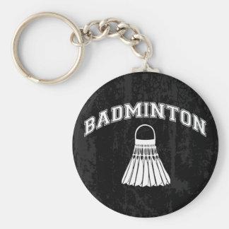 Porte-clés Badminton