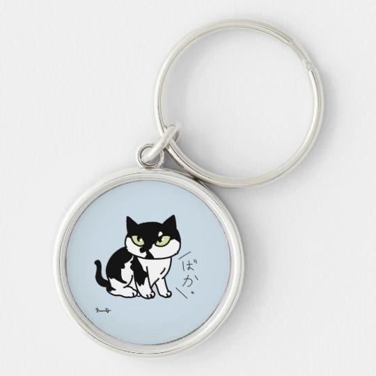 Porte-clés Baka cat