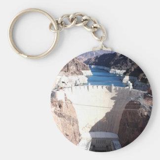 Porte-clés Barrage de Hoover