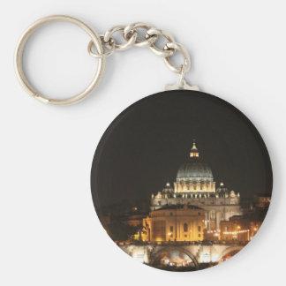 Porte-clés Basillica de St Peter