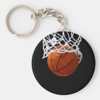 Porte-clés Basket-ball