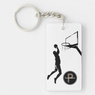 Porte-clés Basket-ball