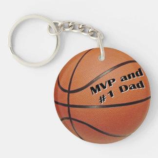 Porte-clés Basket-ball de MVP