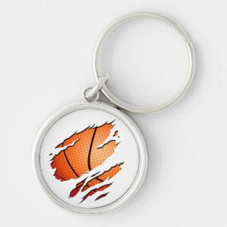 Porte-clés Basketball Keychain