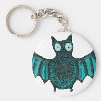 Porte-clés Batte de Halloween