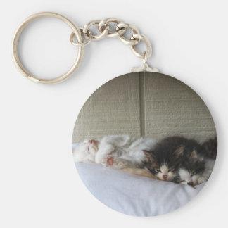 Porte-clés Beautés de sommeil