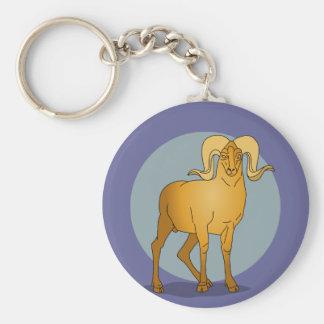 Porte-clés Bélier