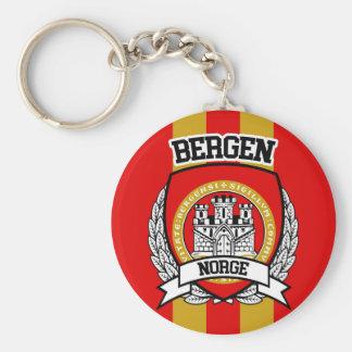 Porte-clés Bergen