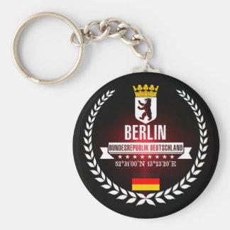 Porte-clés Berlin