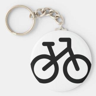 Porte-clés Bicyclette simple