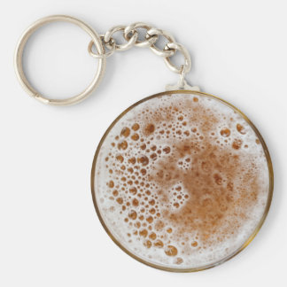 Porte-clés Bière
