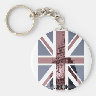 Porte-clés Big Ben, Londres