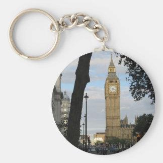 Porte-clés Big Ben par le porte - clé d'arbres