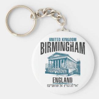 Porte-clés Birmingham