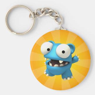 Porte-clés Bluto