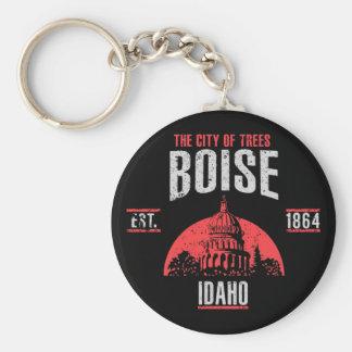 Porte-clés Boise