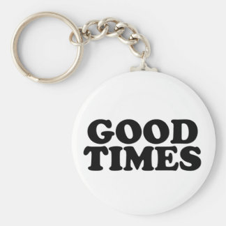 Porte-clés Bon porte - clé de périodes