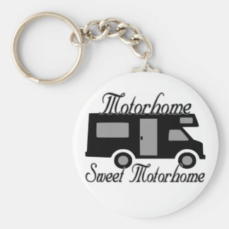 Porte-clés Bonbon Motorhome à Motorhome