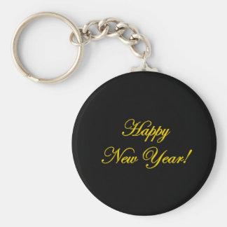 Porte-clés Bonne année !
