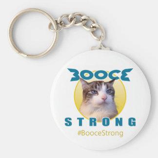 Porte-clés BooceStrong