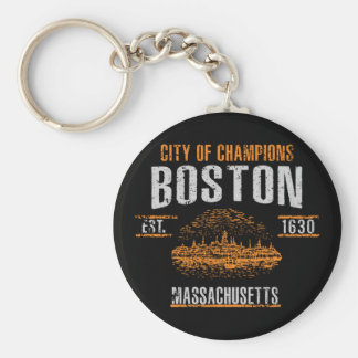 Porte-clés Boston