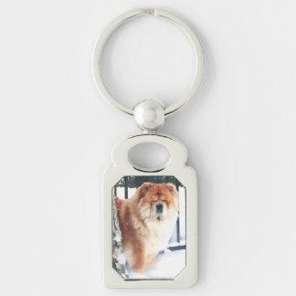 Porte-clés Bouffe de heARTdog de CHLOE