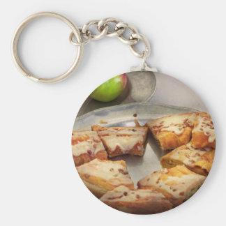 Porte-clés Boulangerie - le danois d'Apple
