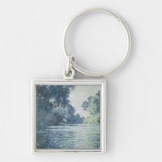 Porte-clés Branche de Claude Monet | de la Seine près de