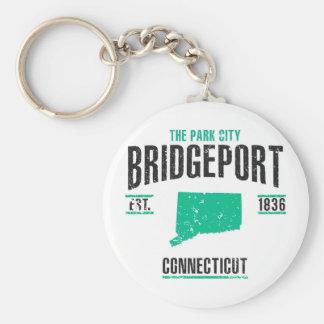Porte-clés Bridgeport