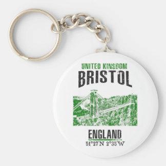 Porte-clés Bristol