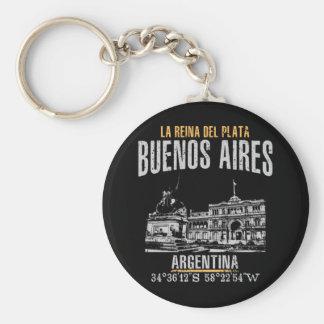 Porte-clés Buenos Aires