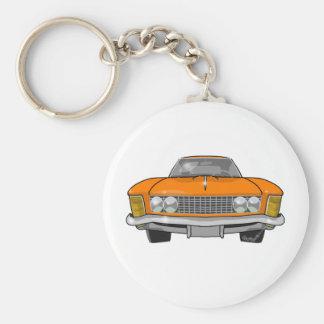 Porte-clés Buick Riviera 1963