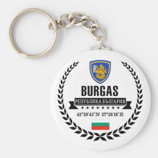 Porte-clés Burgas
