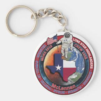 Porte-clés Butin de l'équipage 152B