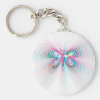 Porte-clés Butterfly_Effect