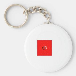 Porte-clés by Démon Déchu