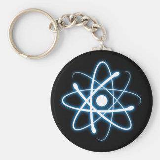 Porte-clés Cadeau atomique | Sciencist