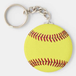 Porte-clés Cadeaux bon marché EN VRAC du base-ball pour des