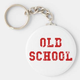 Porte-clés Cadeaux du porte - clé | Oldskool de vieille école